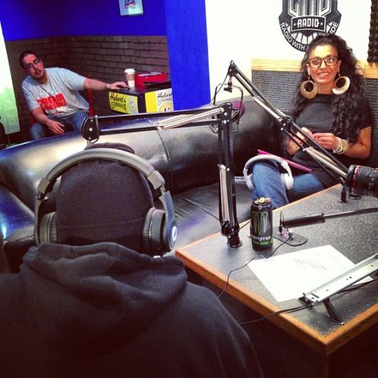 COB Radio 2