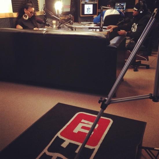 COB Radio 3