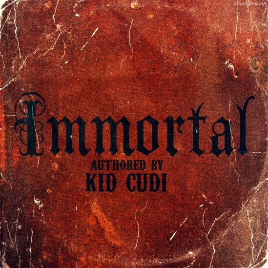 immortal artwork kid cudi