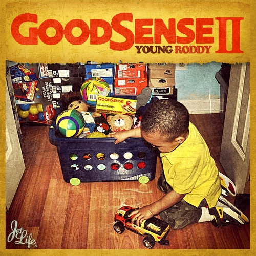 GoodSense2mixtape