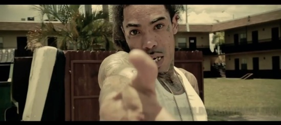 gunplay