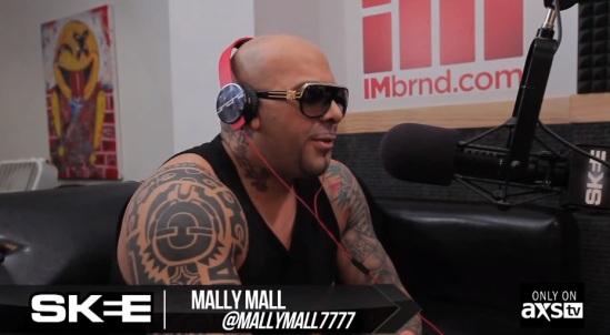 mallymall