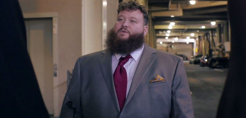 VIDEO Action Bronson Party Supplies Blue Chips 2
