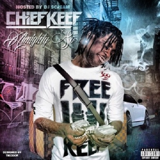chiefkef