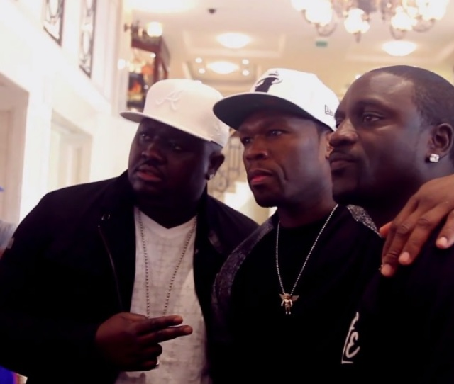 Behind The Scenes On A Recent G Unit Trip To Turkey For The Velvet Villains Festival Akon And Ne Yo Also Showed Up To Hit The Stage Alongside 50 Cent