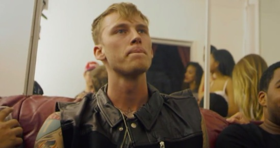 machinegunkelly